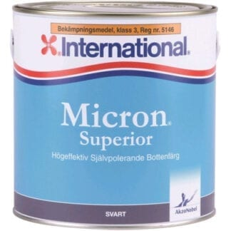 International Micron Superior
