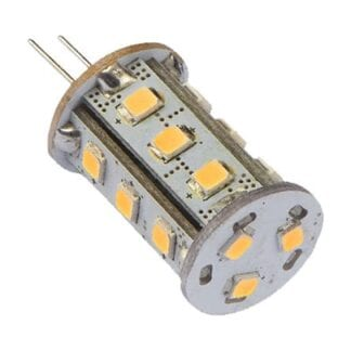 LED NauticLED G4 Omni 10-35V 1,8W 2700K