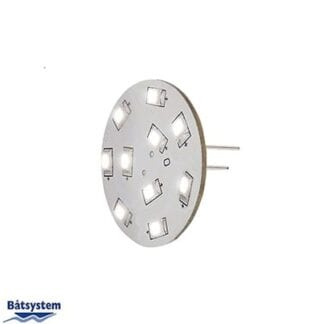 LED Båtsystem G4 backpin 8-30V 2,4W